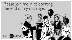 please-join-celebrating-end-breakup-ecard-someecards